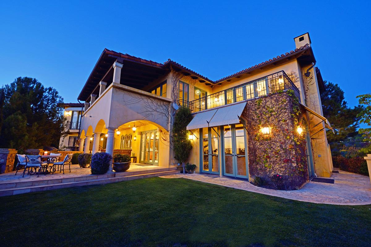 2300 Kimridge Road Beverly Hills Ca Cjc Realty Advisors