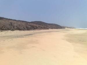 San Cristobal Beach Front